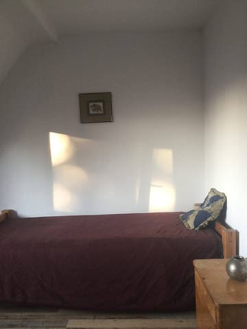 1 Zimmer Nürnberg/Fürth Nähe Erlangen/Herzogenaur. - Fürth