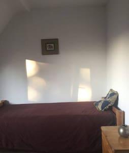 1 Zimmer Nürnberg/Fürth 40min zur Messe - Fürth - Apartment