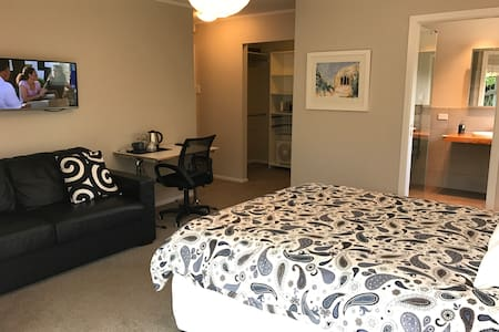Double room in Kumeu wine country. - Kumeu