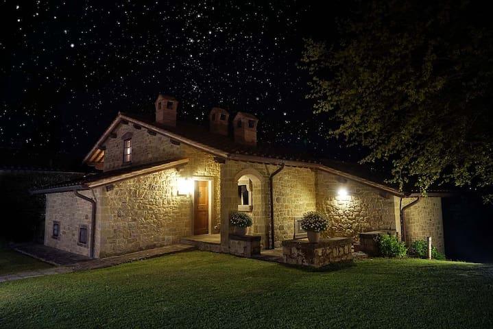 Villa Titta: pace e relax immersi nella natura