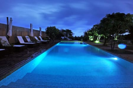 High Luxe experience, special rates, close to Yala - Kirinda - Boutique hotel - 0