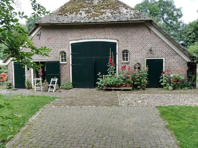 Holiday cottage  Onder de Linde