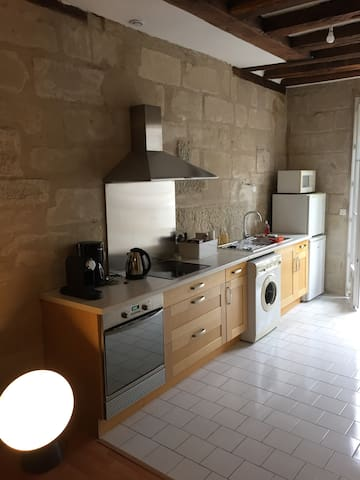 Appartement center of Tours Loire Valley - Tours - Apartamento