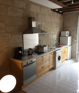 Appartement center of Tours Loire Valley - Tours - Daire