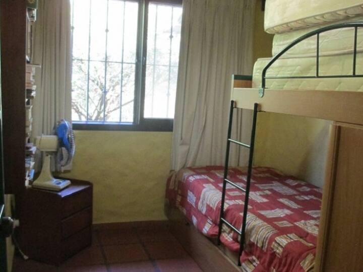 Lunarejo casa en la Serena