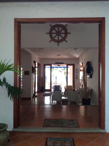 Casa Mariuma @ Pochomil Beach - Pochomil - Haus