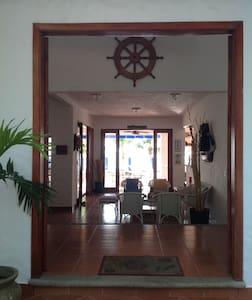 Casa Mariuma @ Pochomil Beach - Pochomil - Huis