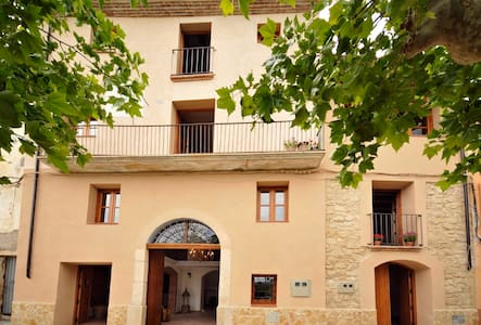 Casa Gran B&B, Gran3 - Miravet - Bed & Breakfast
