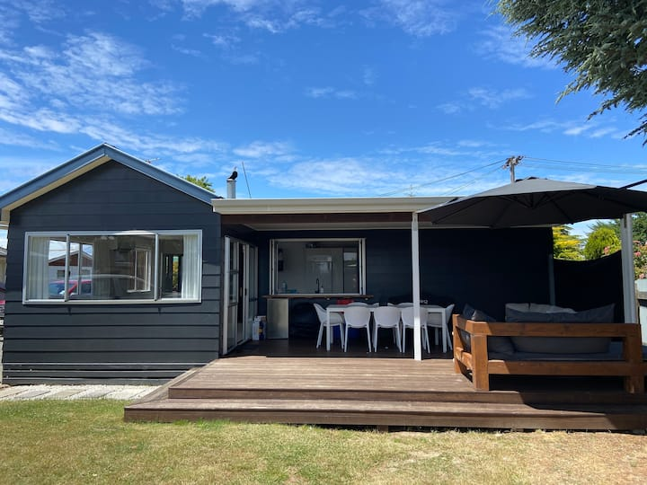 Lagom stay. Explore the Mackenzie country