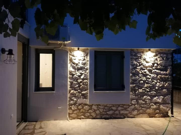Grandparents' House