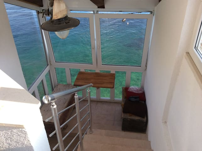 Frog Creek Apartment - 4pax - Dubrovnik - Huoneisto