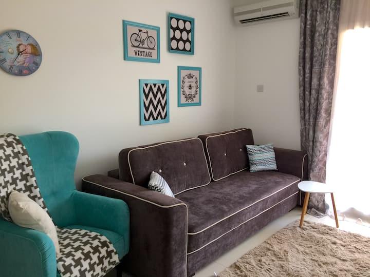 Tatli Garden Apartments