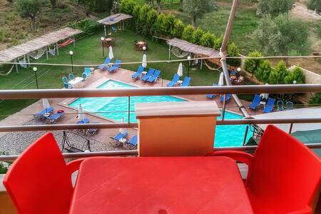 Qeparo holiday home - Villa