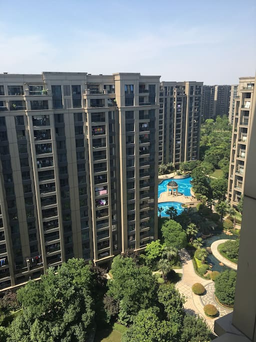 Hangzhou Apartments For Rent
