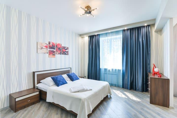 Идеальная квартира