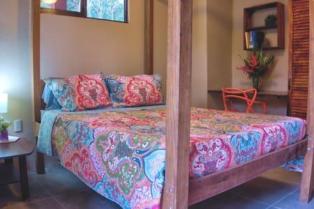 Bienvenidos! Double room