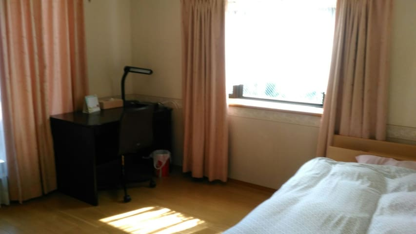 private room in Yokohama 2
