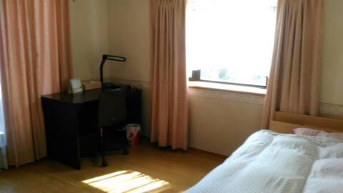 private room in Yokohama 2