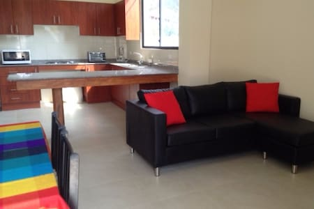 Departamento frente al mar / Apartment by the sea - San Jacinto