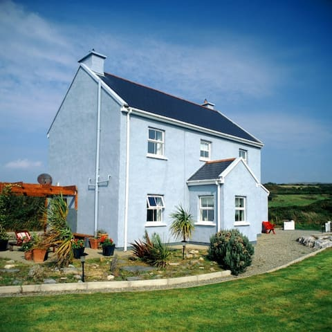 Beautiful Holiday Home - Cork - Casa