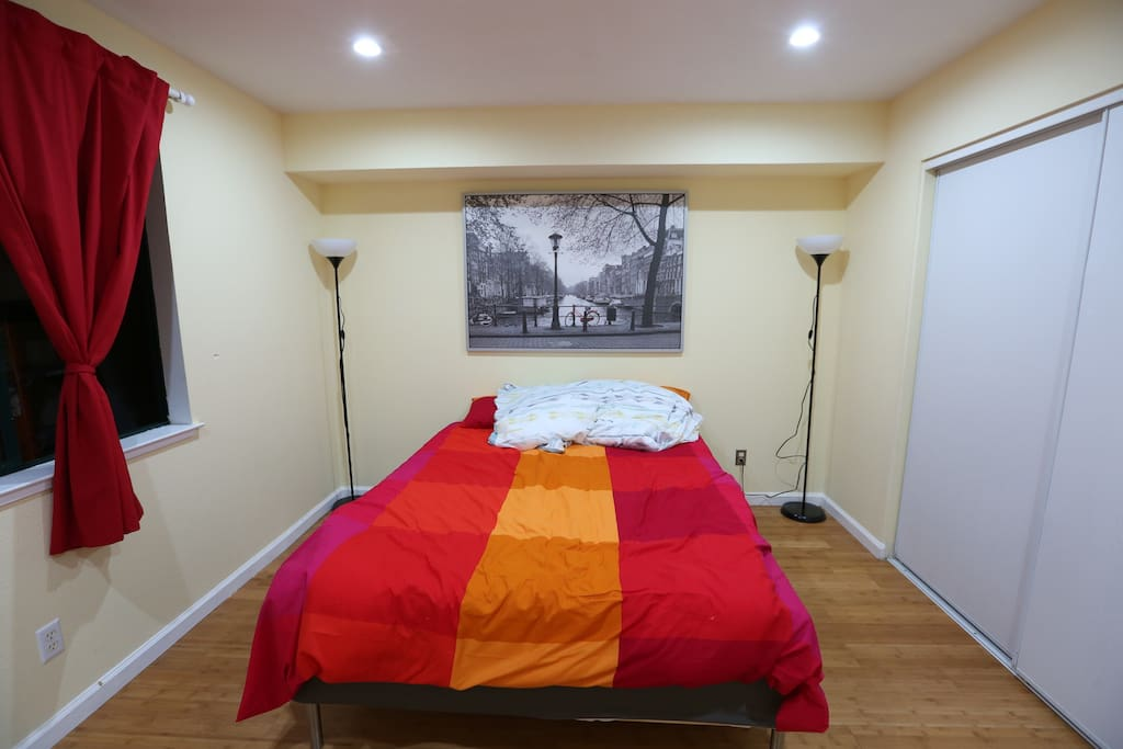 Private Room W Kitchen N Full Bath Houses For Rent In San Francisco California United States