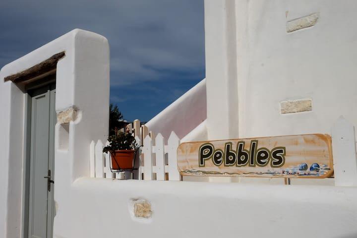 Pebbles Villa
