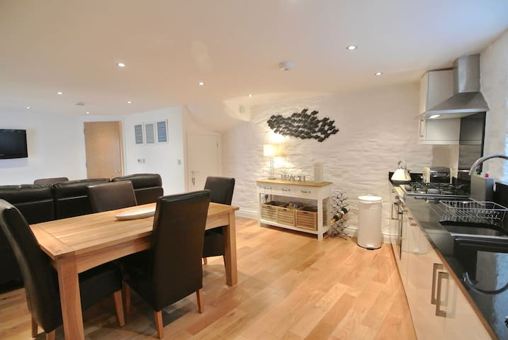 Luxury Sail Loft - Dartmouth - Flat