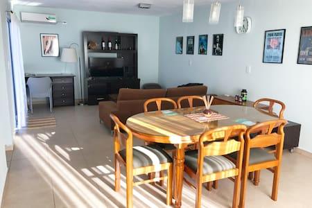 Full duplex in General Deheza - Ideal for business - General Deheza - Lägenhet