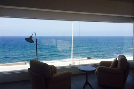 Cute flat with amazing sea view - Telde