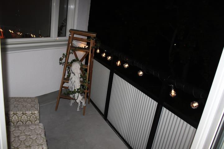 Apartment Stockholm - Lidingö - Apartment