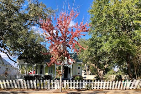 New Listing! Downtown Biloxi