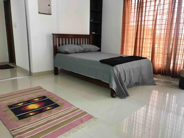 ✽Spacious Room+Safe+B.kfast+Airport Drop-Baridhara