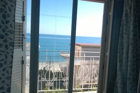 Appartamento a Bova Marina - Appartement