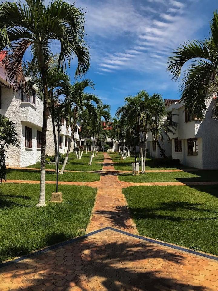 Cómoda y acogedora casa en Villavicencio