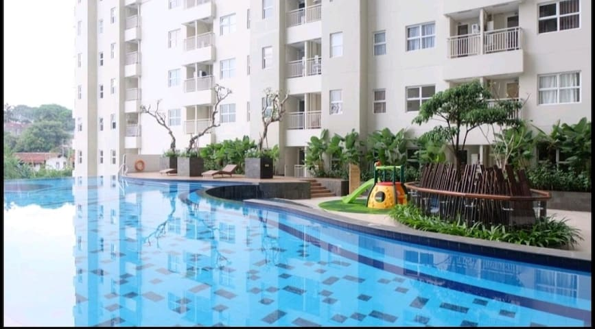 Best deal for luxury stay at parahyangan residence