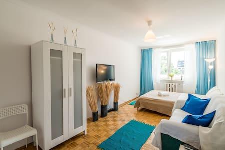 Cozy Room in Downtown ( Rynek ) - 弗罗茨瓦夫(Wrocław) - 公寓