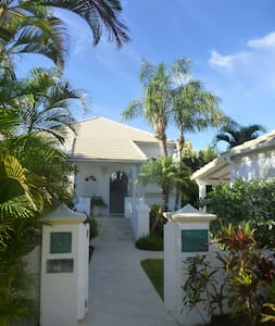 Barbados Villa, Forest Hills 3, Royal Westmoreland - Holetown