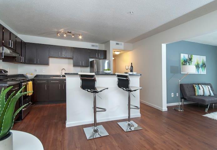 Clemson Apartment