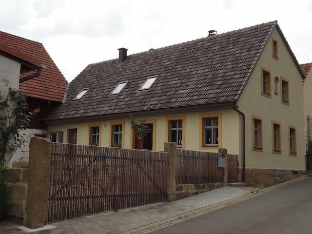 Charmantes Bauernhaus