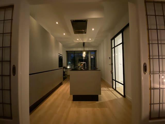 Luxury apartment Rotterdam