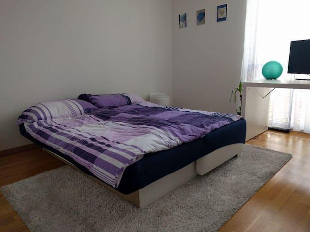 Gemütliches Zimmer für 1-2 Personen Baden - Baden