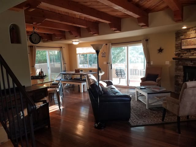 Manitou Rest Stop - Furnished Monthly Rental
