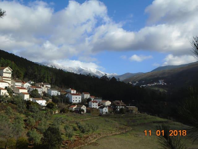 Casa do Freire / Serra da Estrela