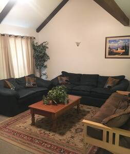 Camelback Townhome  50 yards to the slopes - Tannersville - Stadswoning