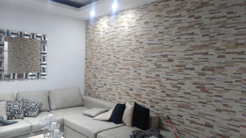 Casa Ramírez