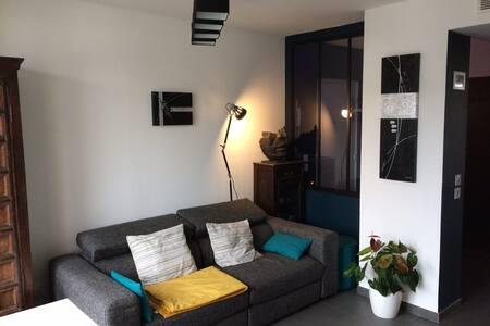 Chambre + Garage - Lyon-8E-Arrondissement