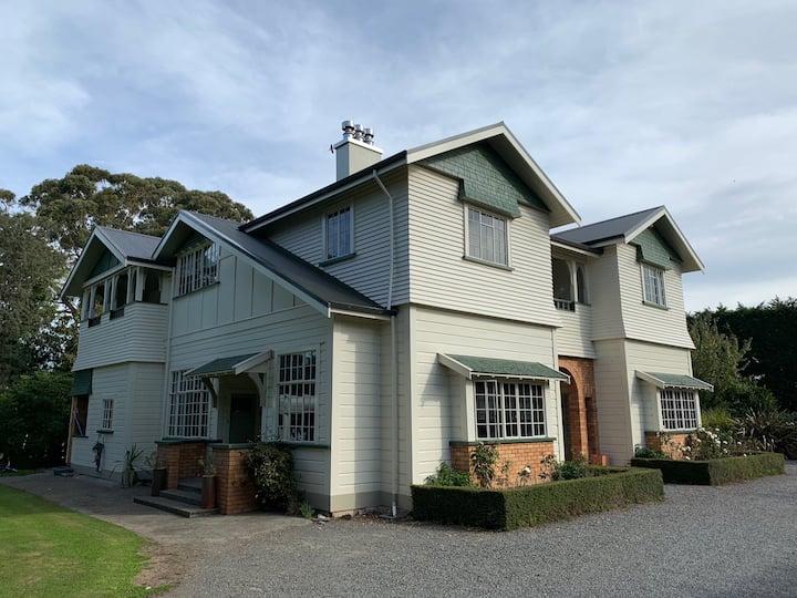 Jackson Homestead Marlborough Wine Region