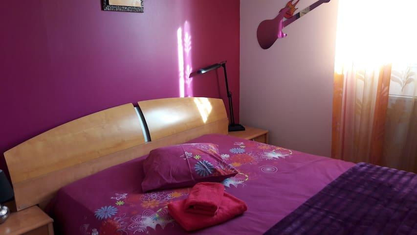 Confort et Calme - Savigny-le-Temple - Appartement