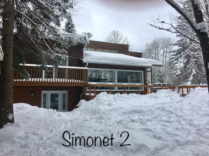 Simonet 2, l'incontournable!!!