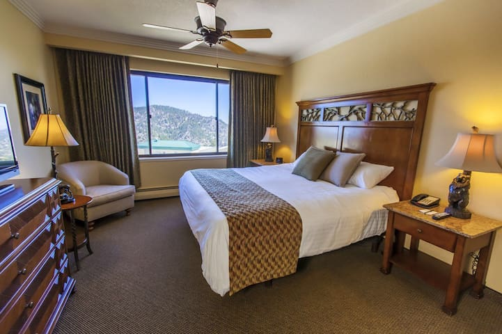 Ski right out your door! - Lake Tahoe  - Multipropietat (timeshare)